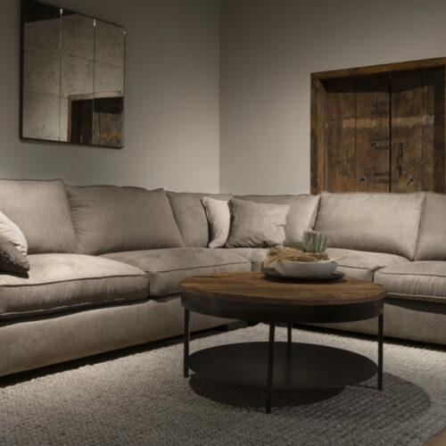 Salontafel Ravenna - eikenhouten meubelen - Wiegers XL
