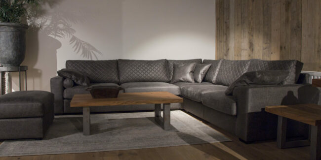Urban Sofa Lounge- hoekbank Giorno - Wiegers XL in Asten