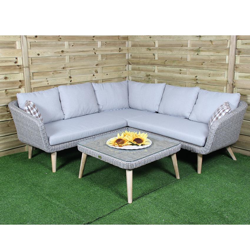lounge set garten cheap shining design premium loungembel. Black Bedroom Furniture Sets. Home Design Ideas