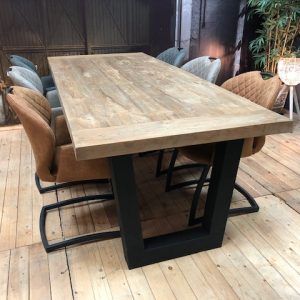 Table industrielle Wakefield XL