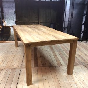 Pilot table teak table Wakefield xl the cheapest teak specialist