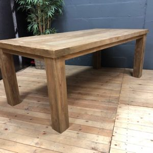 Rada table 6 cm journal cheap teak table Wakefield xl