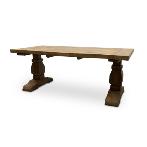 Kloostertafel Indoor