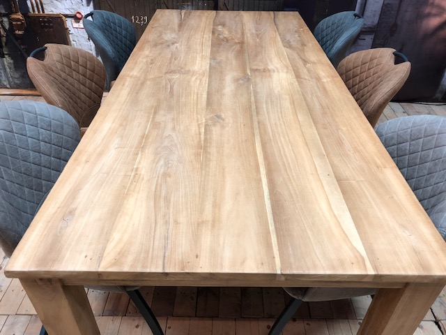 Dining Room Table Teak Wood Lowest Price Of Netherlands Wiegersxl