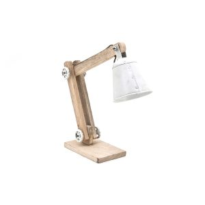 By Boo table lamp wood