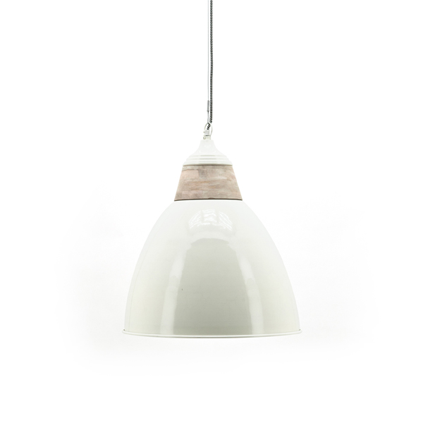 By Boo lamp Grand Ivoor/Hout