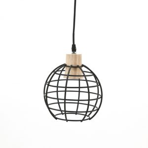 By Boo lamp Globe small