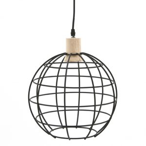By Boo lamp Globe large