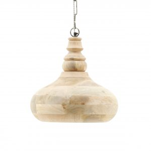 By Boo lamp Nomad naturel