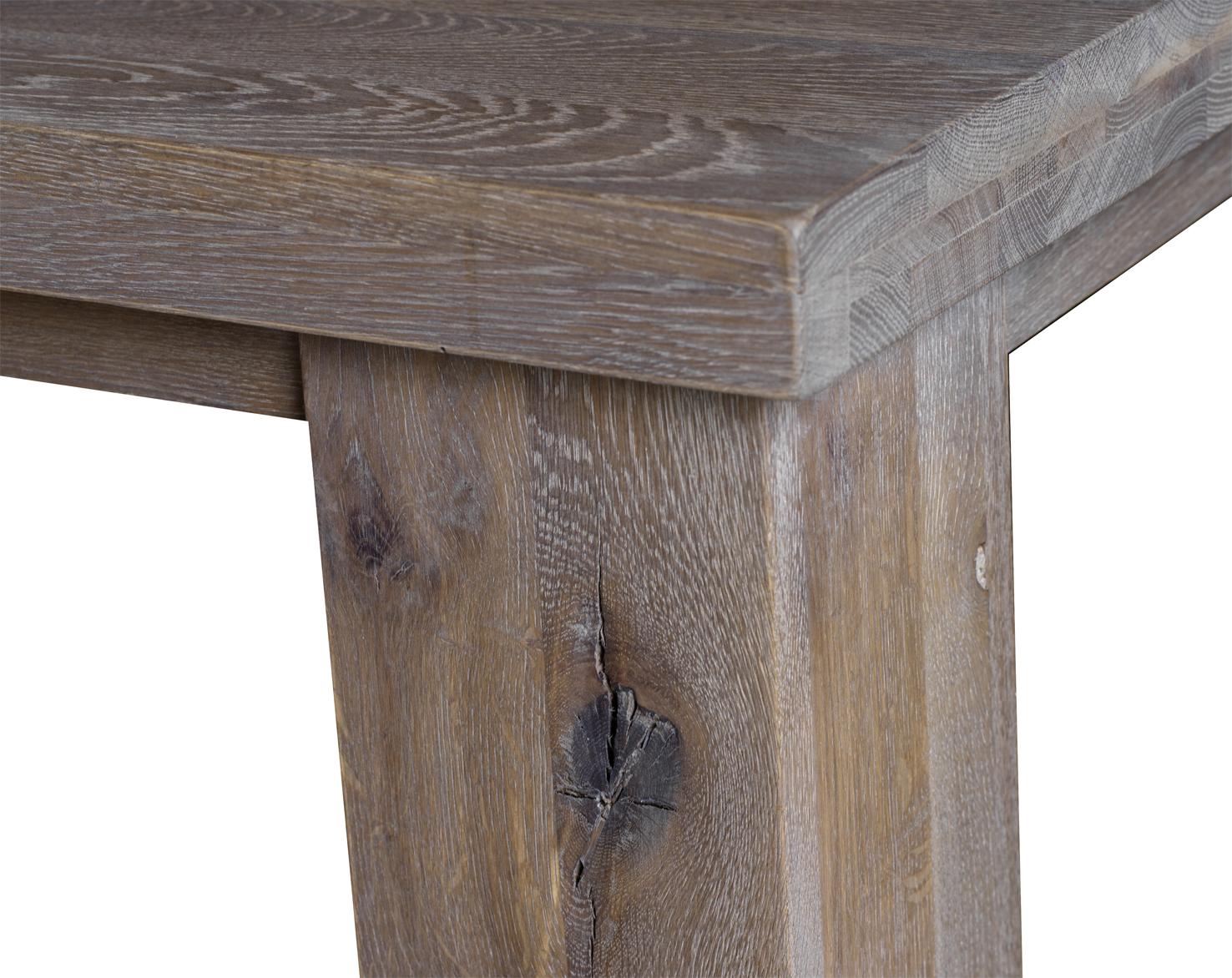 Natural Living Meubelen : Eikenhouten ravenna tv meubel oak furniture wiegers xl