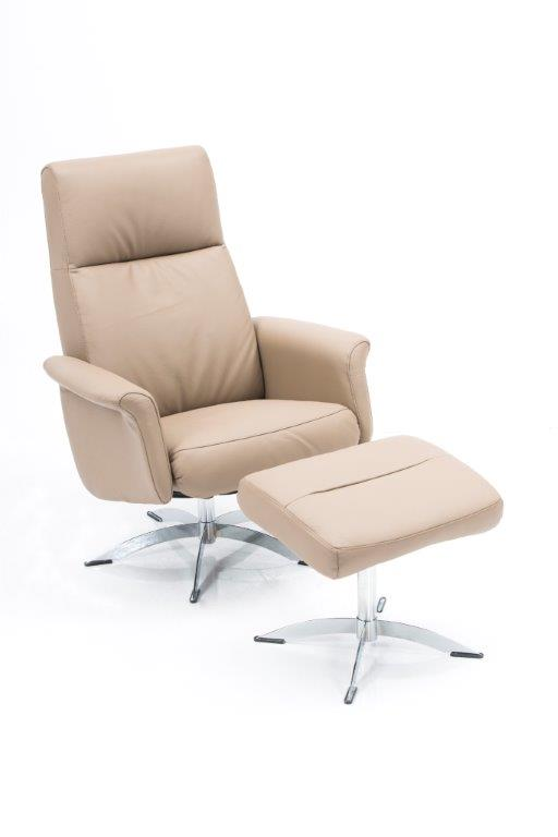 Relax fauteuil Hjort Knudsen 3289