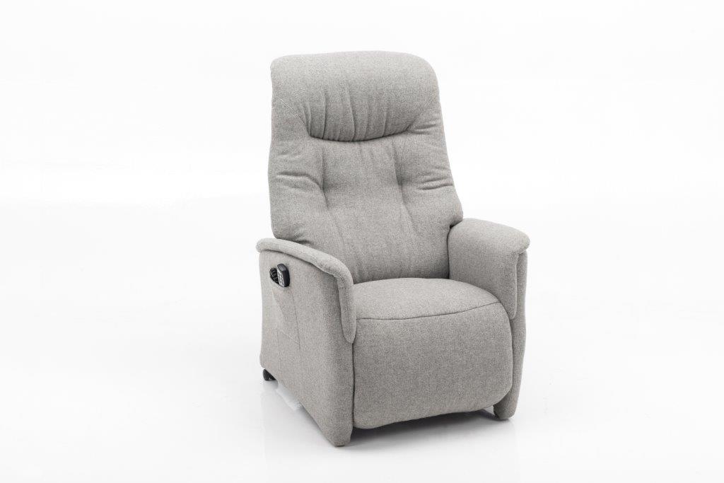 Hjort Knudsen Relax fauteuil 4923