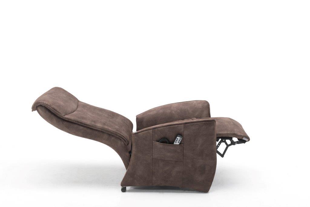 Relax Fauteuil Hjort Knudsen Wiegers XL - Relax fauteuil