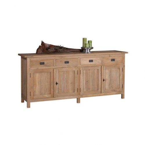 Sideboard old teakwood