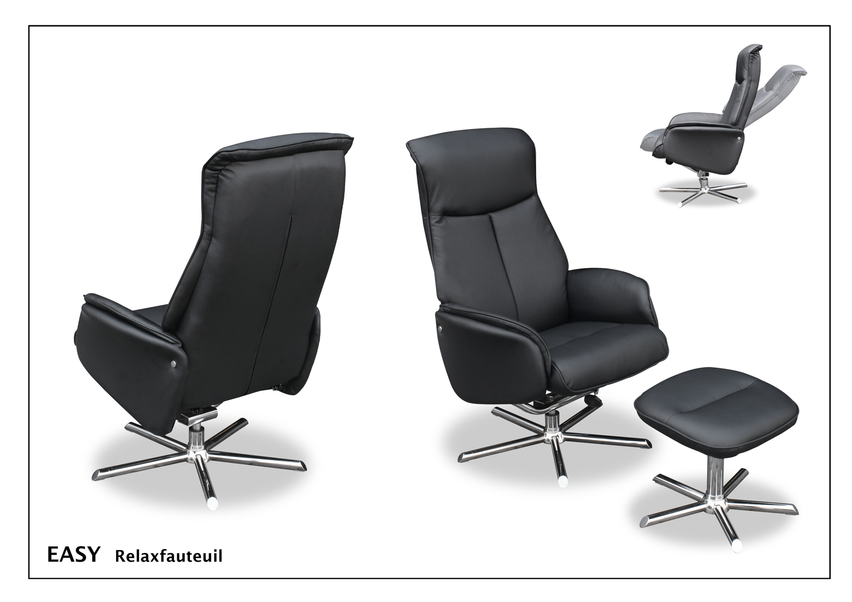 Relax fauteuil Easy