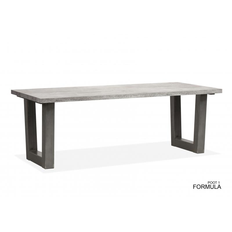 Formula dining room tables