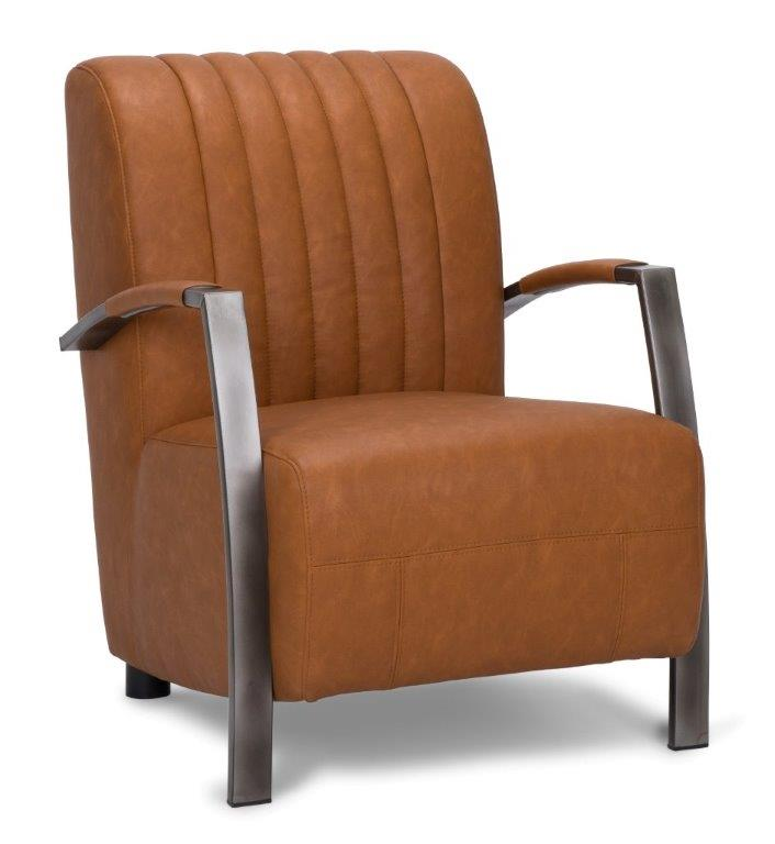 Fauteuil Max