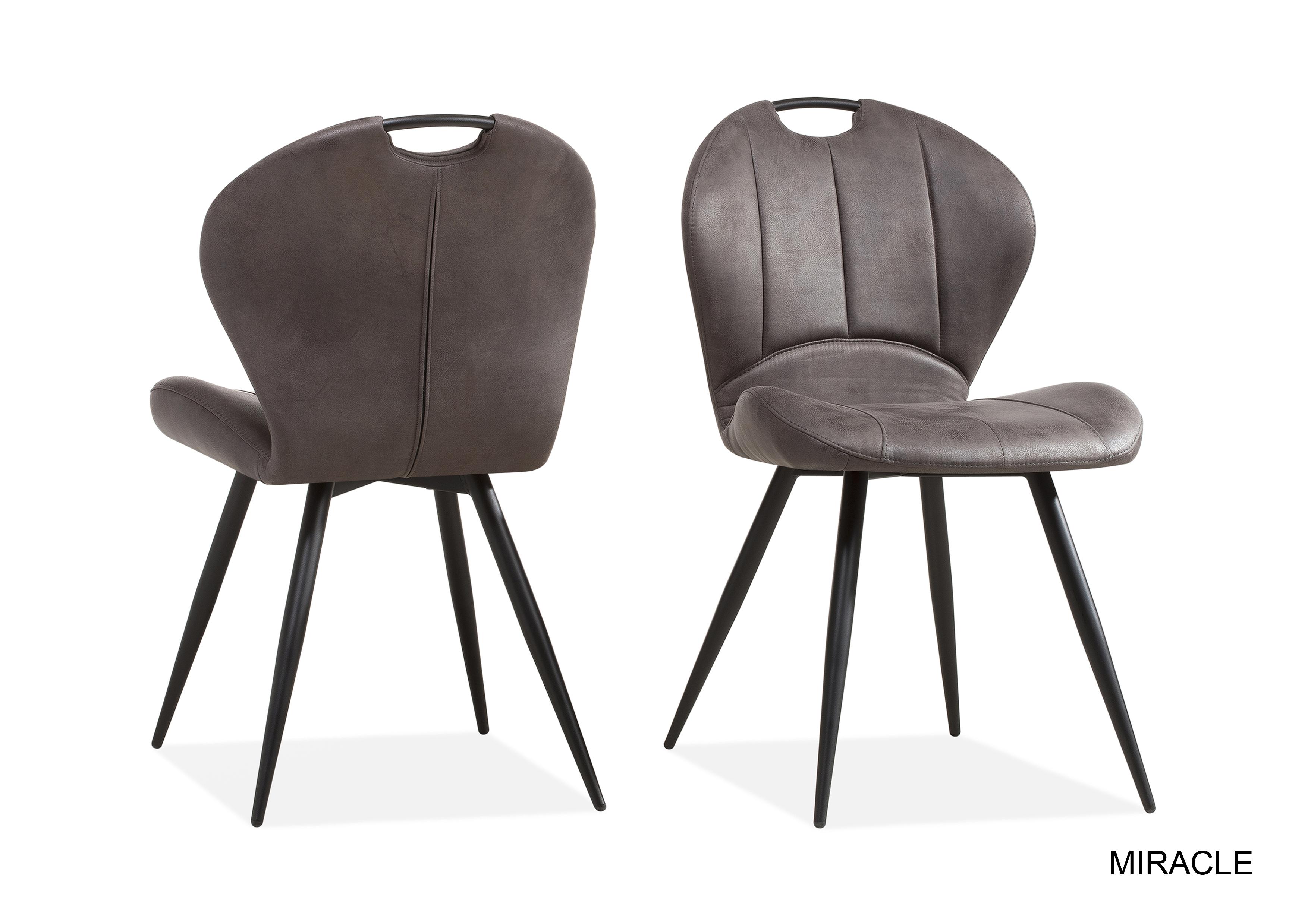 Miracle of chaises de salle manger table et chaises for Prix des chaises