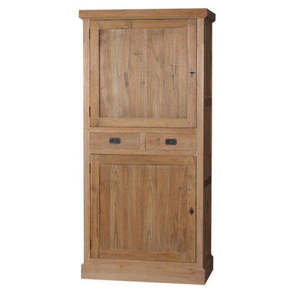 Cabinet old teakwood