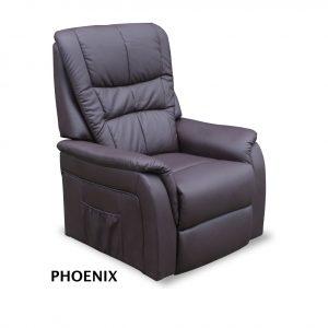 Relax fauteuil Phoenix