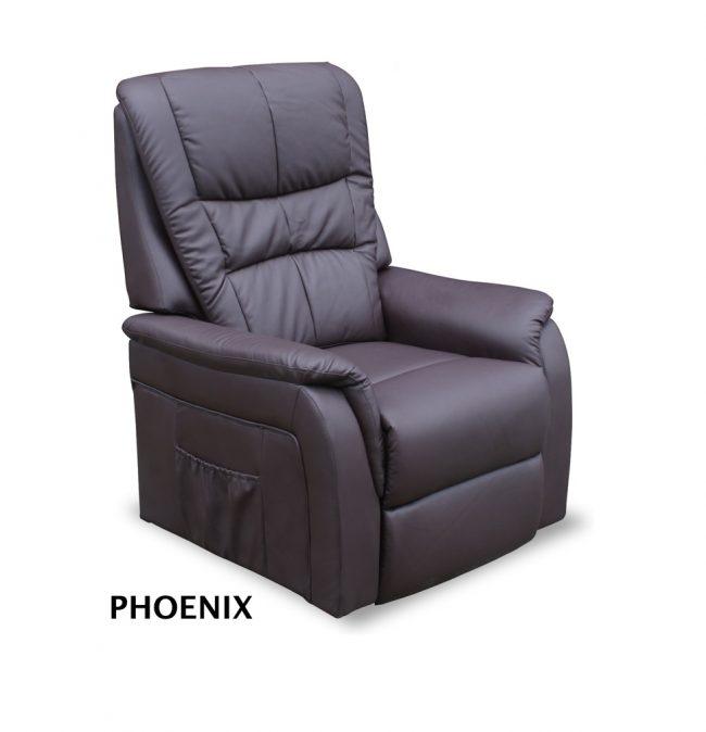 Relaxfauteuil Phoenix