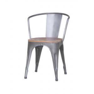Chair By Boo Staal