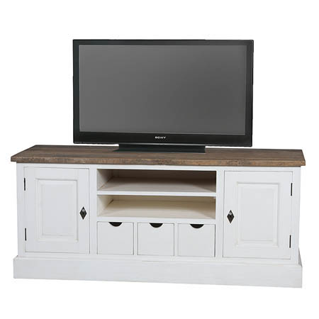 Tvdressoir Evianne 2 door