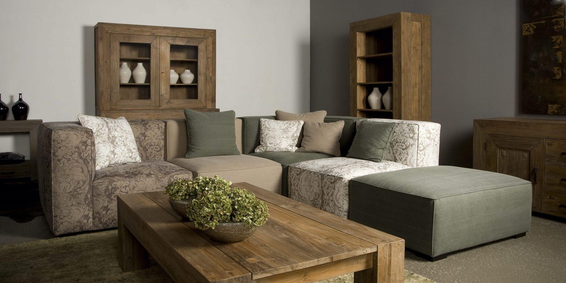 Urban Sofa eindelijk in de collectie van Wiegers XL
