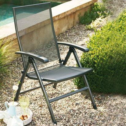 Royal Garden Kettler Tuinstoelen.Kettler Tuinstoel Siero Verstelbaar Uitverkocht