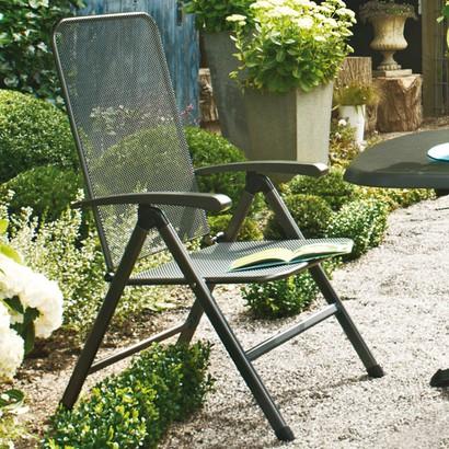 kettler tuinstoel vigo verstelbaar - Garden Furniture Kettler