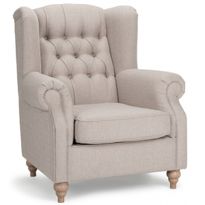 Fauteuil Crown