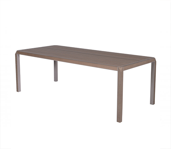 Garden table Flavium large