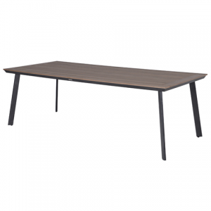 Tuintafel Torino Royal Grey groot