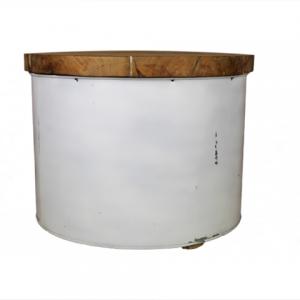 Salontafel Drum Groot