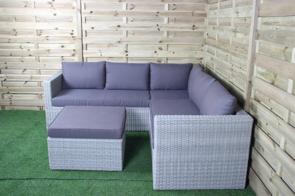 Gibson-Lounge-Set   Moderne Garten-sets   Ab Lager lieferbar ...