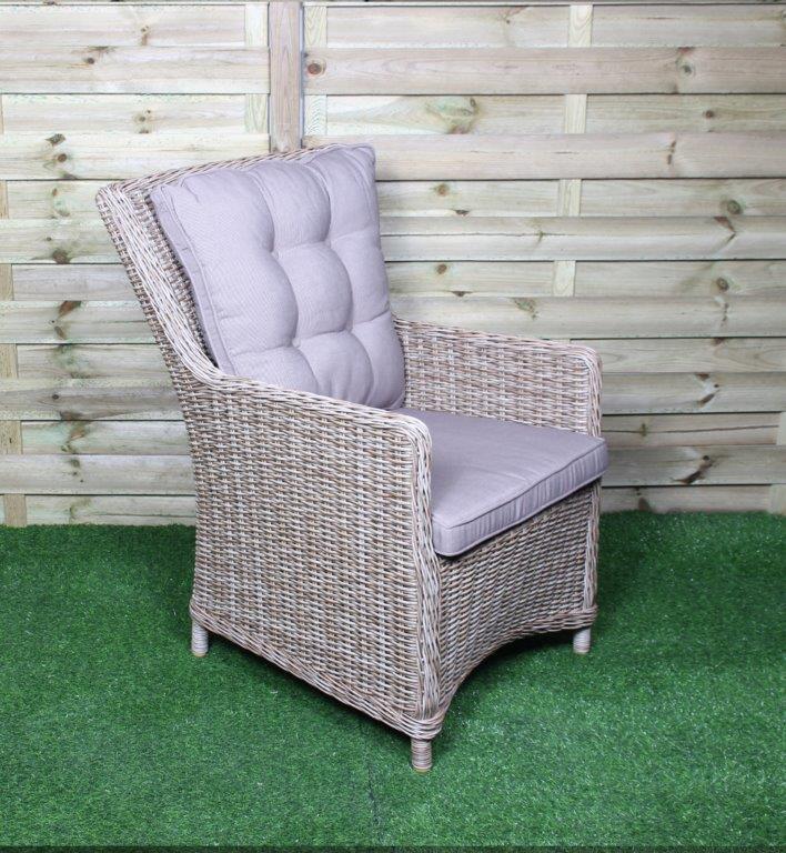 Gartenstuhl Ponte Rattan   Produkte An Den Schönsten Gartenmöbel Wakefield  XL In Asten!