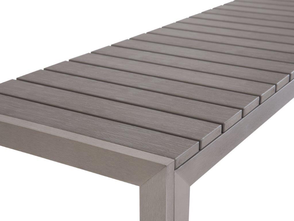 swing inch vineyard polywood bench