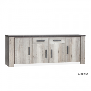 Dressoir Impress groot