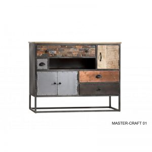 Dressoir Mastercraft