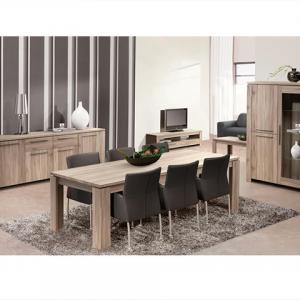 Complete meubelsets allerlaagste prijs garantie gratis for Salle a manger weba
