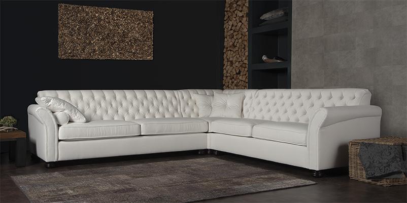 Urban Sofa Lounge Calmont · UrbanSofa Calmont Hoekbank