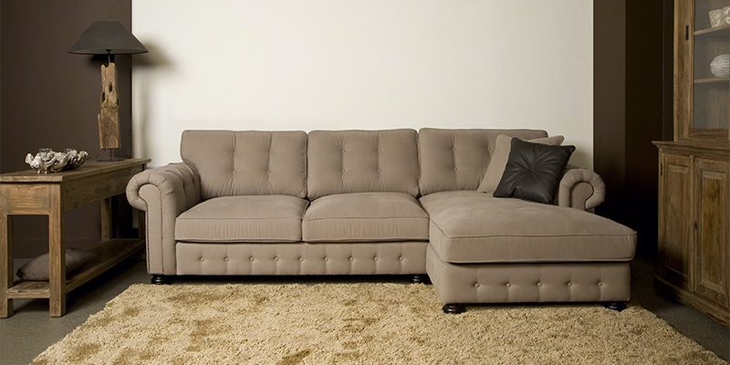 Lounge Corner Sofa Urban