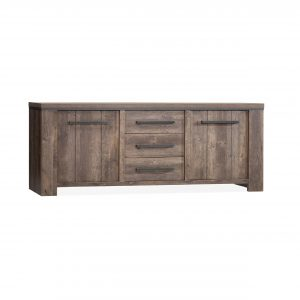Dressoir Small Essex Lamulux