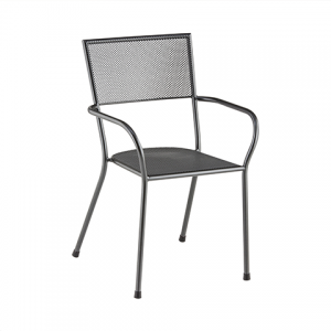 Chaise de jardin Kettler Terazza empilable