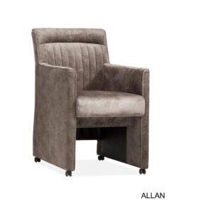 MX sofa stoel Allan 1
