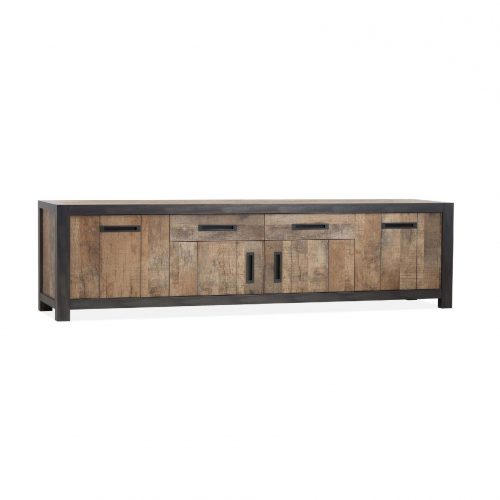 Claire große Sideboard Lamulux