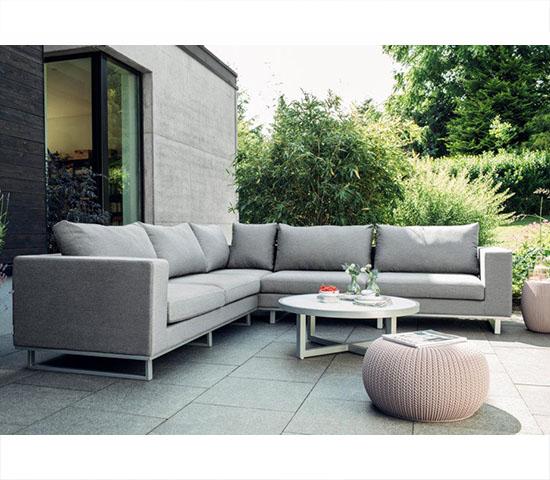 kettler ego loungeset sunbrella quick dry wiegers xl. Black Bedroom Furniture Sets. Home Design Ideas