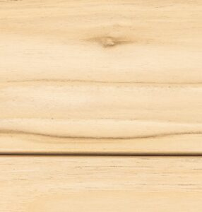 cubic tuintafel teak houten blad