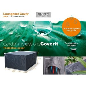 Garden Impressions Loungeset Cover