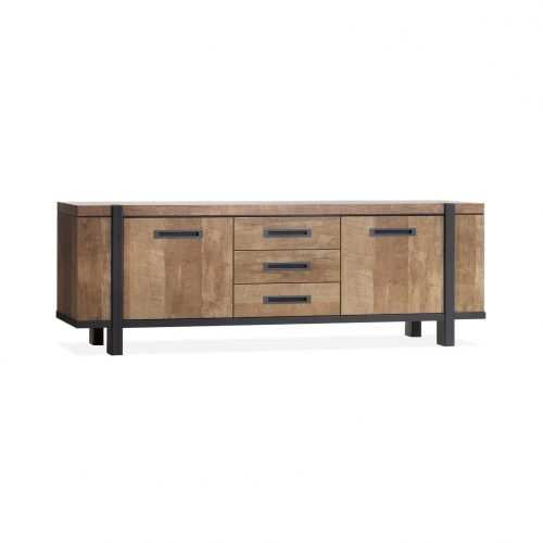 Dresser Binck Lamulux